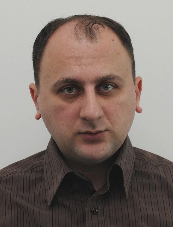 Branko Janačković