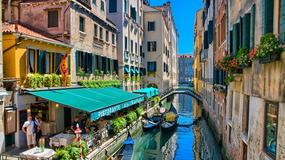 Zapłacili za obiad w Wenecji ponad 500 euro, teraz chcą ostrzec innych