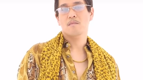 """""""Pen-Pineapple-Apple-Pen"""": Nowy """"Gangnam Style""""?"""