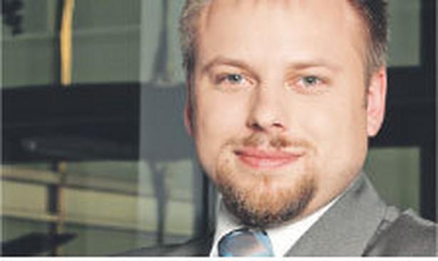 Jakub Kraszkiewicz Fot. Archiwum