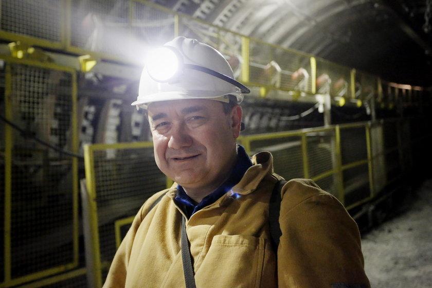 Grzegorz Tobiszowski, pełnomocnik rządu ds. górnictwa