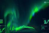 Zvuk polarne svetlosti