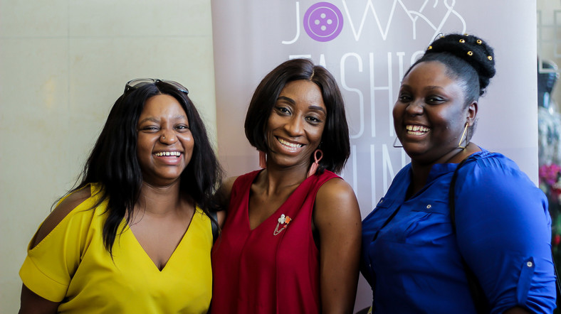 JOWY'S Fashion Brunch - Success Series