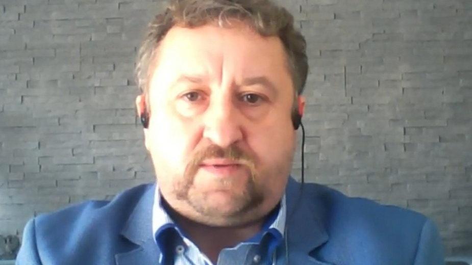 Dariusz Jakóbek