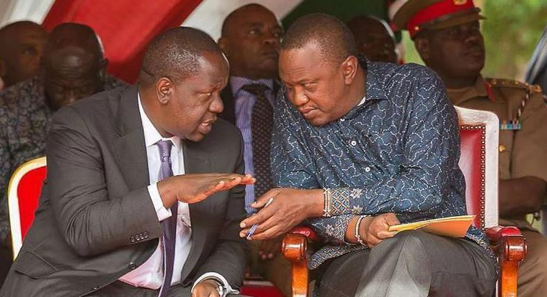 This is 666 – Kenyans suspicious of newly launched Huduma Number needed before you can access any gov't service