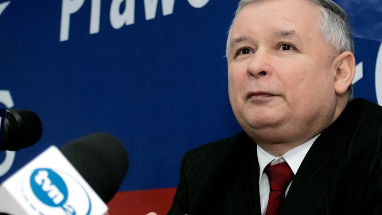 """""""TVN-owi urosło, a PiS-owi spadło"""""""