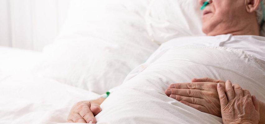 Lekarka ujawniła, jak naprawdę wygląda umieranie i dlaczego nie należy się tego bać