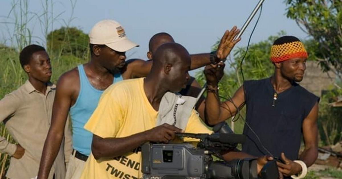 'Ghana movie industry failing because of the Ghana government'  - Miracle Films