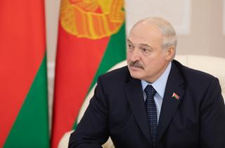 Rekordowo ostre sankcje przeciwko reżimowi Łukaszenki