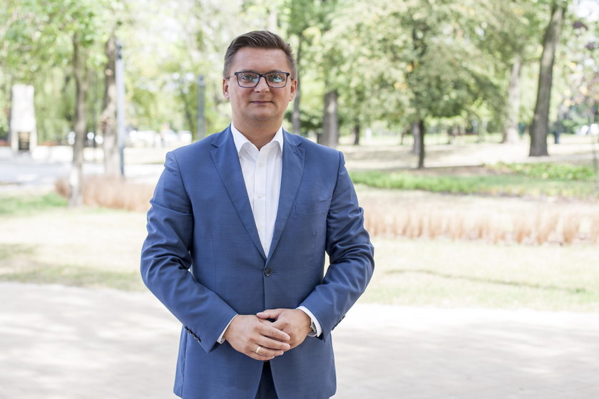 Katowice. Mieszkańcy SM DOM walczą o wykup lokali