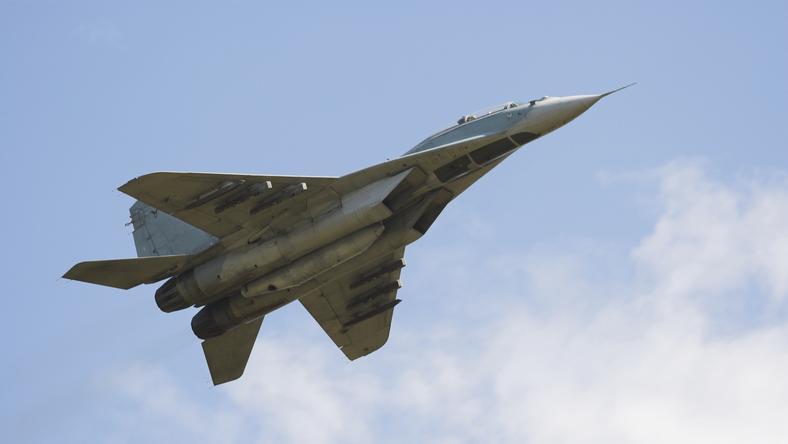 Dr Michał Lubina: Chiny nadal się nie mogą równać Rosji w potędze wojskowej