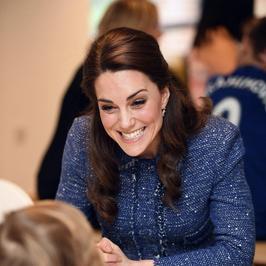 Księżna Kate znowu zaskoczyła stylizacją. Co miała na sobie tym razem?