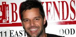 Ricky Martin chce mieć córkę