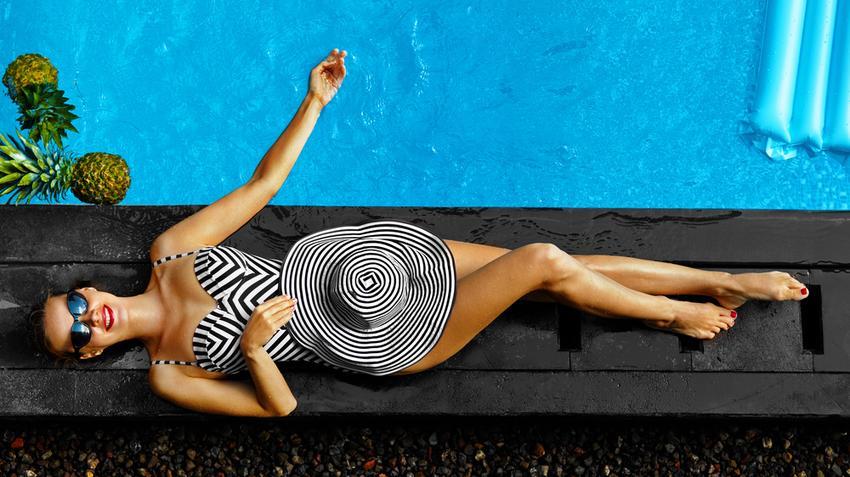 Fogyás könnyebb nyáron, 6 tény, amiért nyáron a leghatékonyabb a fogyókúra - Fogyókúra | Femina