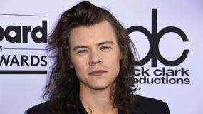 Harry Styles szykuje album-niespodziankę
