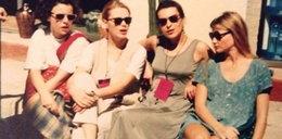 Niewiarygodne! Tak Stenka, Kożuchowska i Kulesza wyglądały w 1995 roku