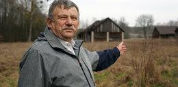 Poruszenie w rodzinnej wsi księdza Popiełuszki. Jego brat czekał na to całe lata