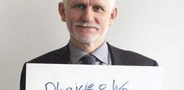 Białoruski opozycjonista ostro do Polaków