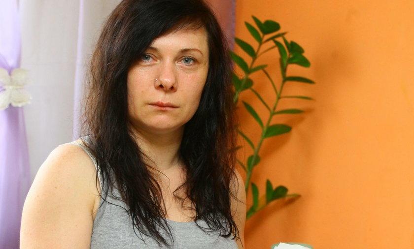 Anna Osiecka z Warszawy