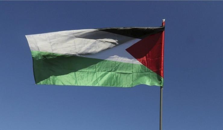 palestina zastava reuters