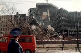 nato bombardovanje 1999 god 03 arhivska fotografija EPA