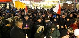 Śląsk łączy się w smutku z Gdańskiem