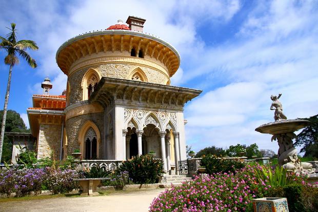 Pałac Monserrate