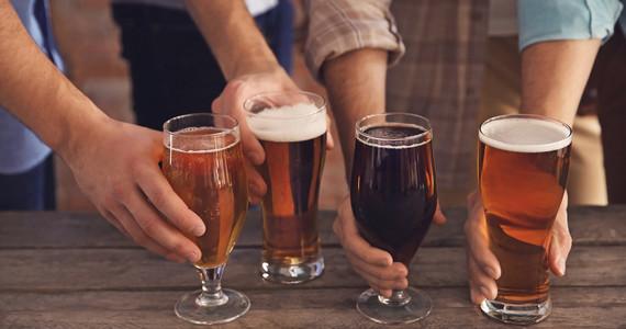 jak schudnac pijac piwo???