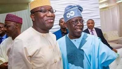 Fayemi salutes Tinubu at 69, says he's leader of leaders