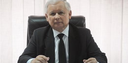 Kaczyński wróci do szpitala. Zdradził szczegóły
