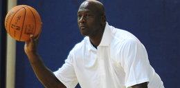 Jordan wraca do koszykówki!