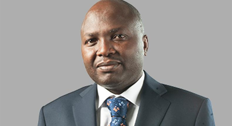 My vision is blurry & I can't read – Kenyans stand with Donald Kipkorir after eye surgery