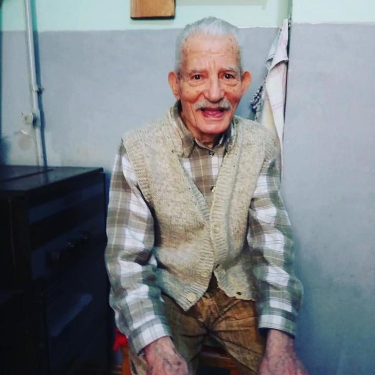 deda Dragan Grbic