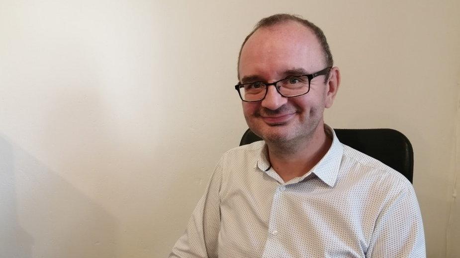 Tomasz Oszczęda