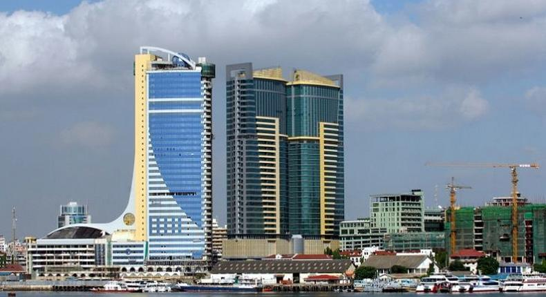 Misbehaving in Dar es Salaam: A Kenyan journalist's experience in Tanzania