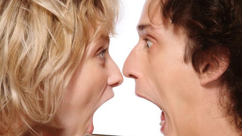 O co najczęściej kłócimy się w związku? Oto wyniki badań