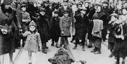 Syreny jednak zawyją w rocznicę powstania w getcie?