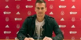 Ajax ma zarobić na Miliku