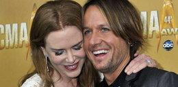 Nicole Kidman została mamą