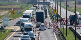 Budowa autostrady A1 od Łodzi do Częstochowy