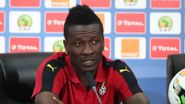 'This could be my last AFCON' – Gyan coy on retirement