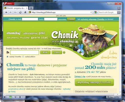 cfosspeed windows 7 64 bit chomikuj