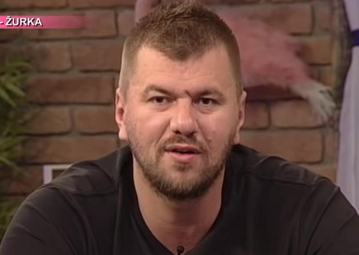 Marko Janjušević Janjuš