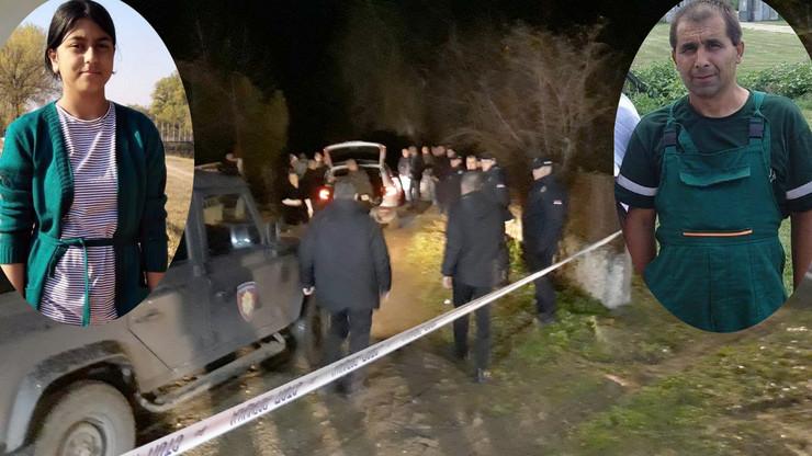 Monika Karimanović, nestala devojčica, Ninoslav Jovanović, Malčanski berberin