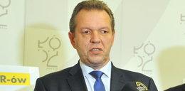 Grzegorz Nita odchodzi ze ZDiT