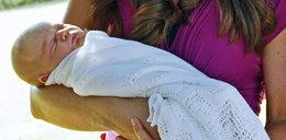 Kolekcja na chrzciny Royal Baby