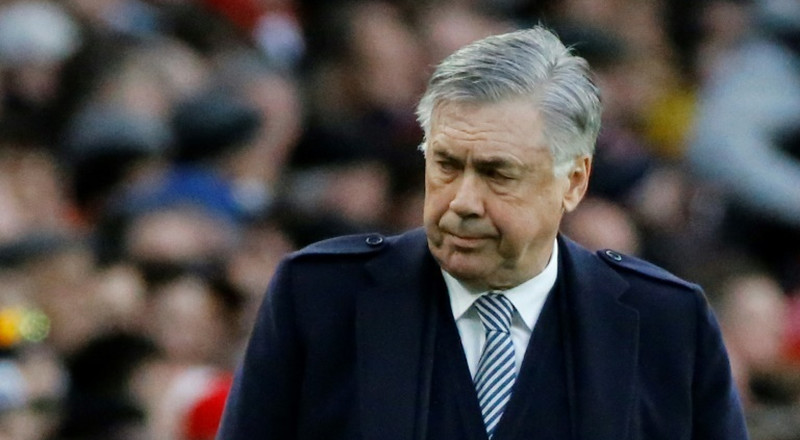 Calm Ancelotti wants fair play on season restart date