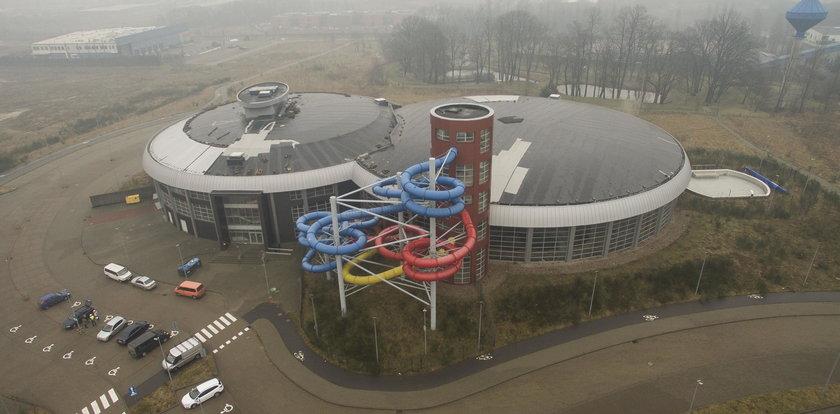 Koniec wstydu! W Słupsku ruszyła budowa aquaparku