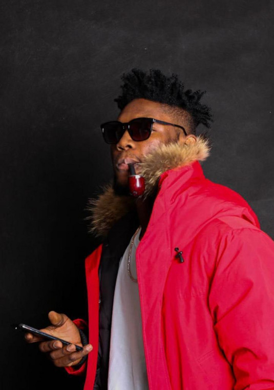 Mufasa Kawasaki: The fresh prince of Nigerian Afro-fusion