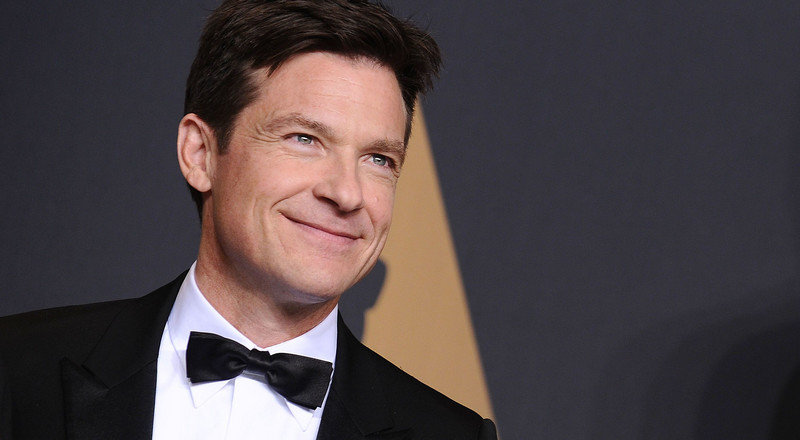 Here's What We Know About Jason Bateman's Net Worth